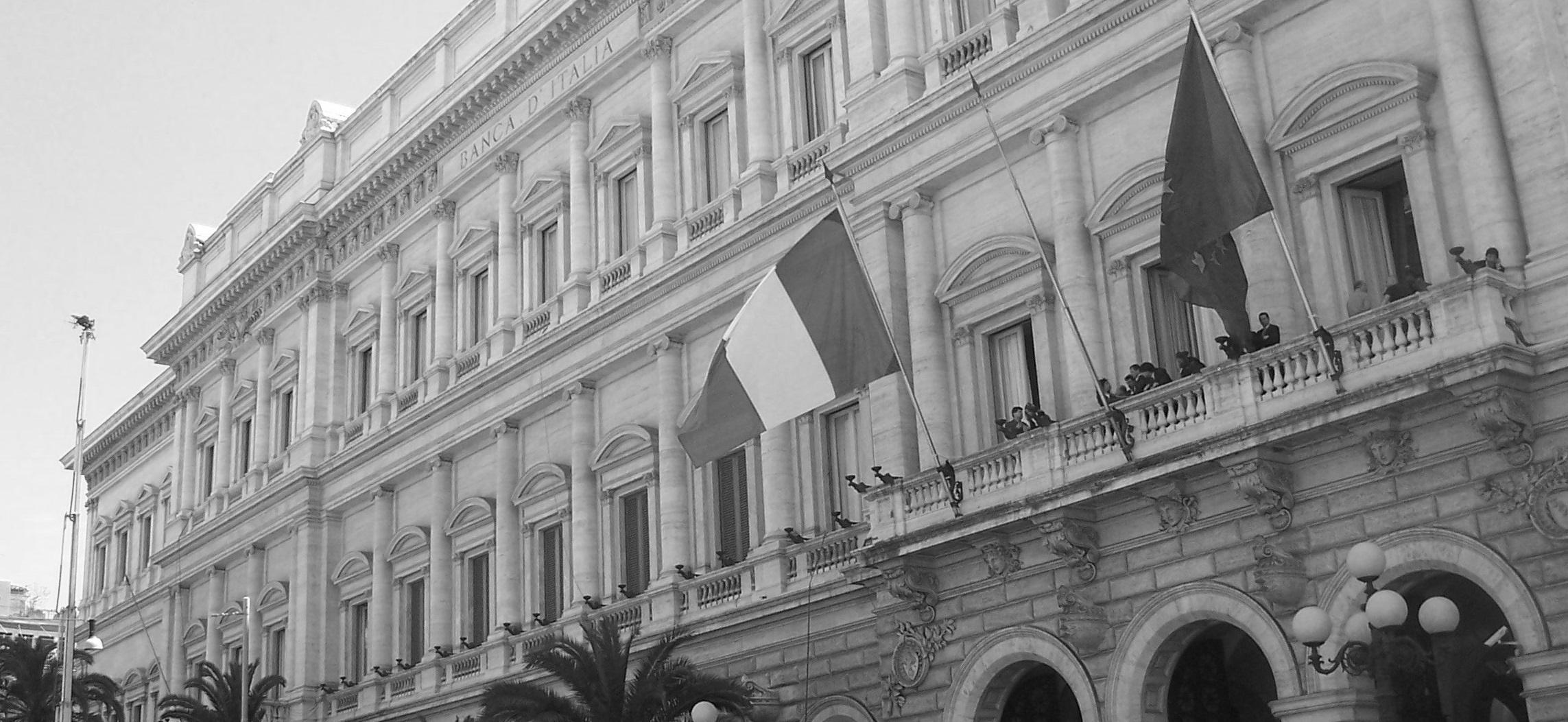 Banca d'Italia: Modifiche alla disciplina delle OBG-Obbligazioni Bancarie