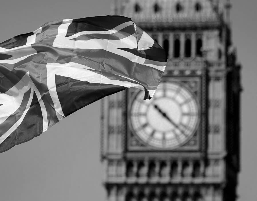 Brexit: ESMA reminds UK-based regulated entities about timely submission of authorisation applications