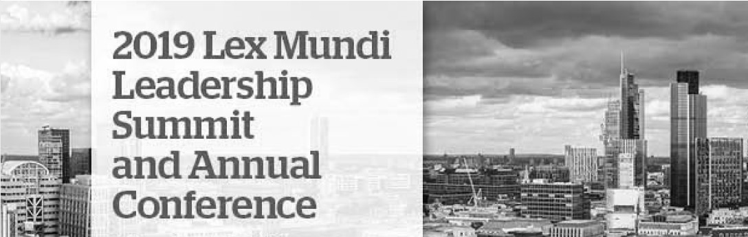 Lex Mundi: Chiomenti's Managing Partner Filippo Modulo appointed as Regional Vice Chair EMEA of the Managing Partners Committee and Partner Luca Andrea Frignani as member of the Board of Directors