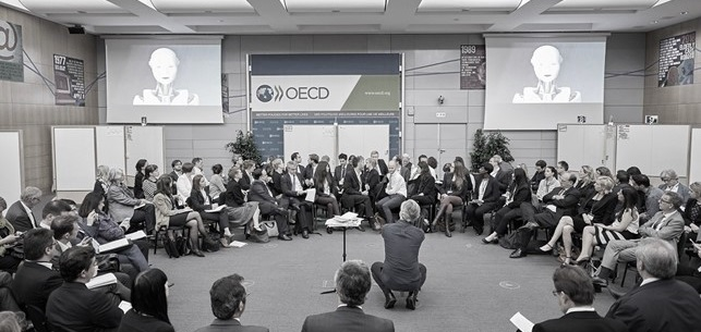 Newsalert Tax Department - 1 year into the pandemic. The OECD revisits its note on the Covid-19 impacts on tax treaties and illustrates how jurisdictions reacted to it so far