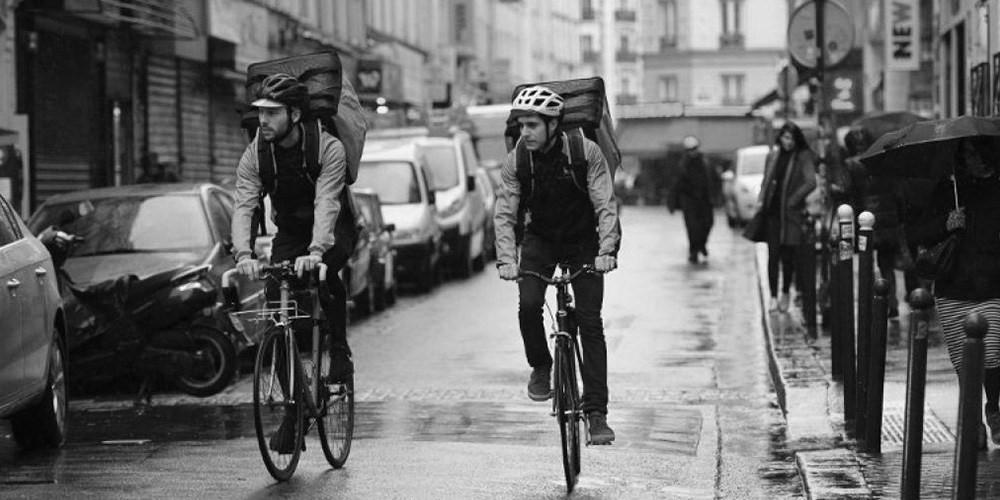 Newsletter - La Corte d'Appello di Torino sui riders di Foodora