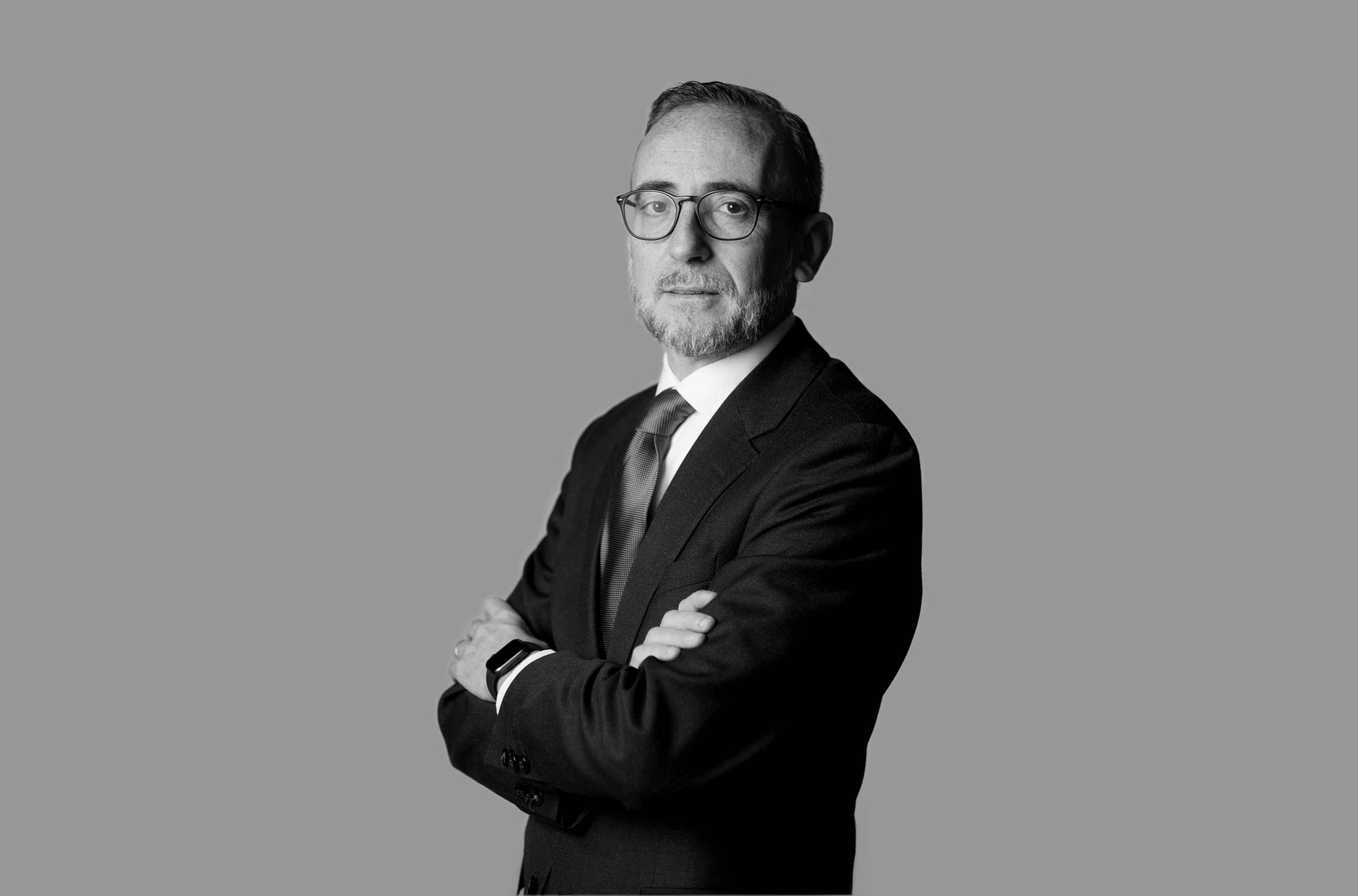 Chiomenti presenta il nuovo responsabile IT dello Studio, Davide Albanese