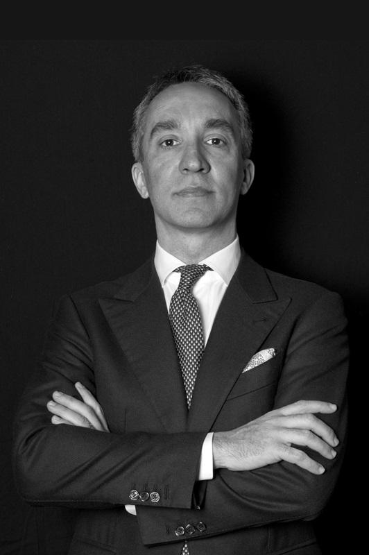 Gianrico Giannesi