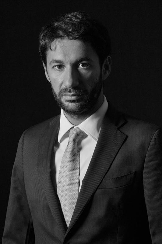 Alain Maria Dell'Osso