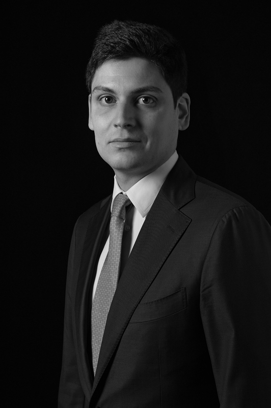 Gian Gualberto Morgigni