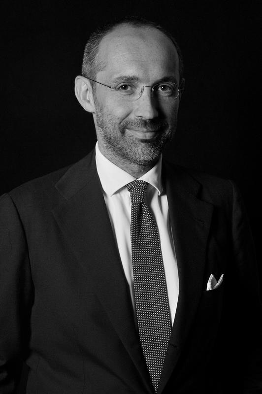 Luca Andrea Frignani