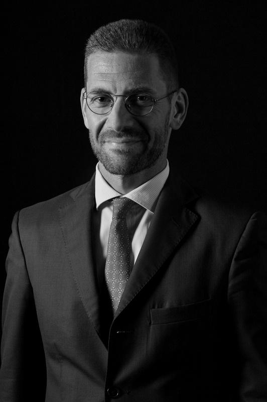 Luca Liistro