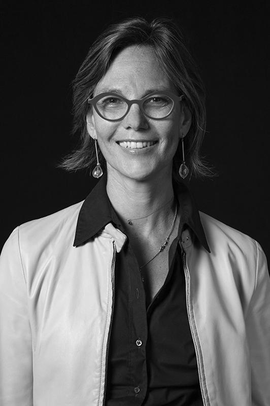 Simone Bernard De La Gatinais